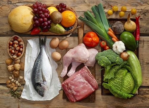alimentation régime