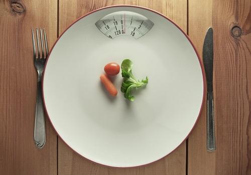régime alimentaire hypocalorique