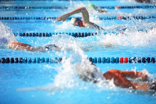 nage maigrir